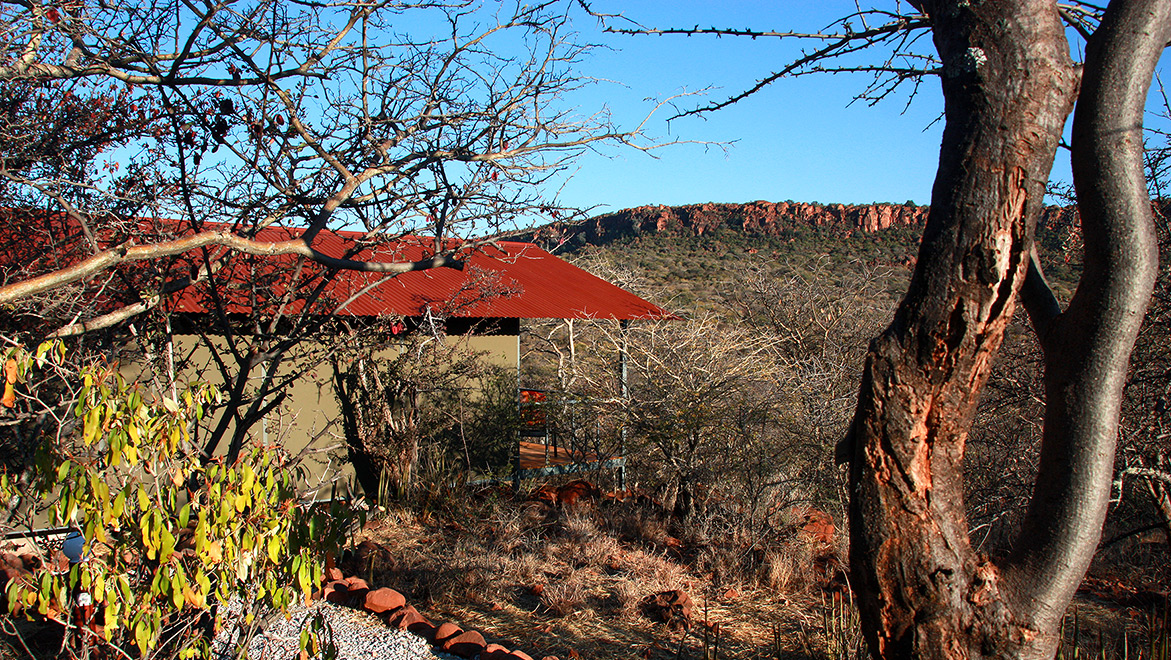 Waterberg Valley Lodge