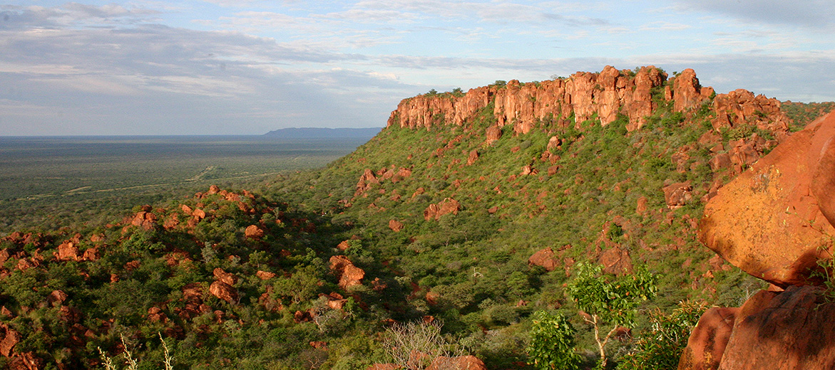Waterberg Wilderness Route tips